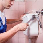 Plumbing services - Toilet repairs